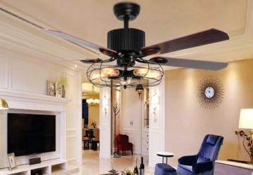 Best Living Room Ceiling Fan Reviews