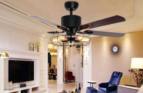 7 Best Living Room Ceiling Fan Reviews Of 2020