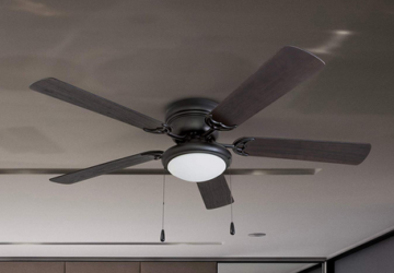 Best Low Profile Ceiling Fan Reviews