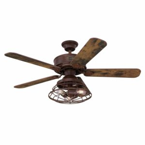 Best Rustic Ceiling Fan Reviews