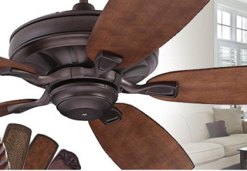 Best Emerson Ceiling Fans Reviews