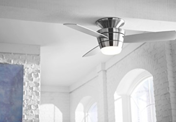 Best Flush Mount Ceiling Fans Reviews