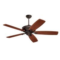 Emerson Ceiling Fans CF788ORB Carrera Grande Eco Indoor Outdoor Ceiling Fan