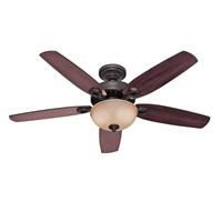 Hunter Fan Company Hunter 53091 Transitional 52in Ceiling Fan