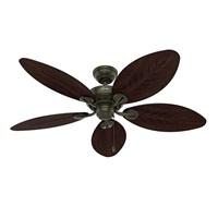 Hunter Fan Company Hunter 54098 TropicalBritish Colonial