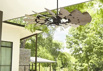 Best Windmill Ceiling Fan Reviews
